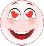 Smile. Smile. Love. Royalty Free Stock Photos