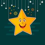 Smile Stars Vector Stock Photos