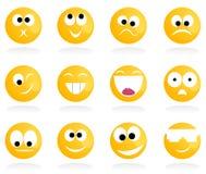 Smile3 Stock Photo