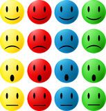 Smiles Stock Photo