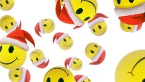 Smiles vector illustration