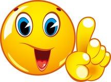 smiley икон Стоковые Фотографии RF
