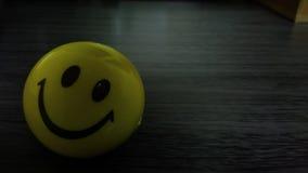 smiley Fotografia Stock
