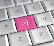 Smiley Imagen de archivo libre de regalías