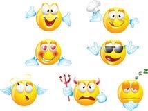 Smiley Stockfotografie