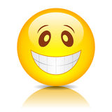 Smiley Stock Images