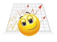 Smiley Royalty Free Stock Photos