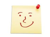smiley Arkivfoton