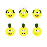 smiley Images stock