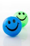 Smiley Fotografia Stock Libera da Diritti