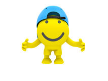 smiley Photos stock