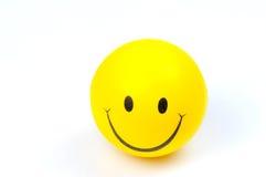 Smiley lizenzfreies stockfoto