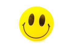 Smiley Ball Royalty Free Stock Image