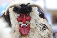Smiley busó mask Royalty Free Stock Images