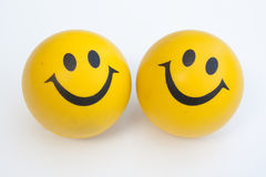 Smiley face Royalty Free Stock Photo