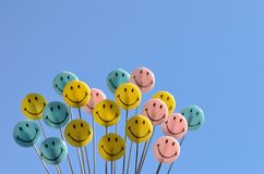 Smiley face Royalty Free Stock Images