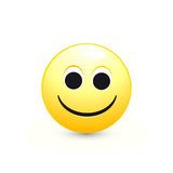 Smiley face Stock Photos