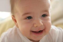 Smiley face Royalty Free Stock Photos