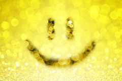 Happy Smiley Face Royalty Free Stock Images