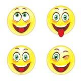 Smiley face Stock Photos