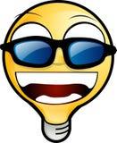 Smiley-Gesicht Stockfotos