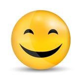 Smiley Laugh Royalty Free Stock Photos