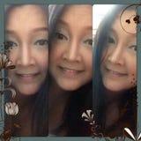 Smiley PB Стоковая Фотография