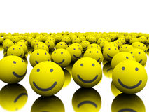 The smiley's stock images