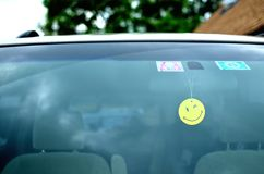 Smiley Stock Photography