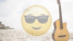 Smiley Video almacen de metraje de vídeo