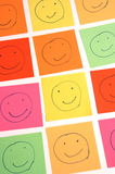 Smileys Royalty Free Stock Image