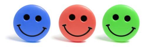 Smileys Royalty Free Stock Photos