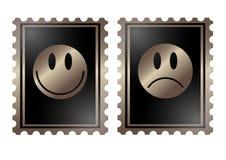 Smileys Stock Image