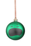 Smileys Christmas Toys Royalty Free Stock Images