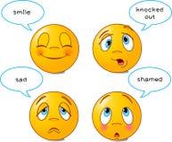 smilies бесплатная иллюстрация
