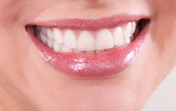 Smiling Stock Photography