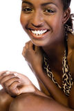 Smiling African Stock Images