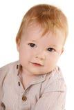 Smiling baby Royalty Free Stock Image