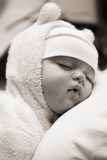 Smiling baby Stock Photos