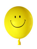 Smiling balloon Stock Photography
