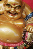 Smiling Buddha Stock Photos