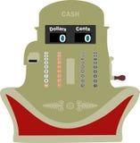 Smiling Cash Register Stock Photos