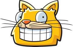 Smiling Cat Stock Photos