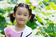Smiling child Stock Image