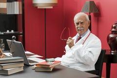 Smiling Doctor Stock Photos
