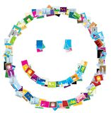 Smiling face Royalty Free Stock Photo