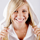 Smiling face Stock Photos