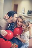Happy mothers day. royalty free stock photo