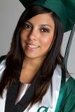 Smiling Graduate Royalty Free Stock Image
