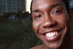 Smiling guy Royalty Free Stock Image